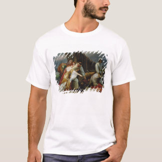 Edith Finding the Body of Harold, 1828 T-Shirt