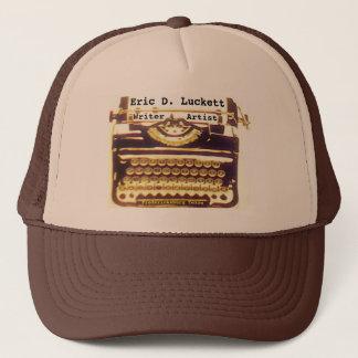 EDL Typewriter Hat EDL062015001