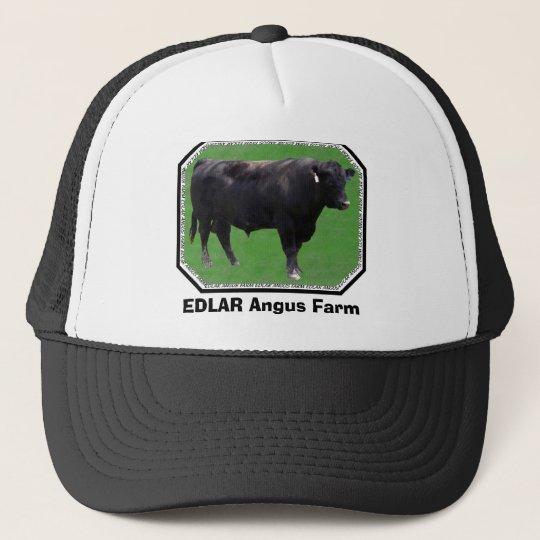 EDLAR Angus Farm Cap
