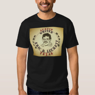 EDLCO RANCH EDL #2 design 111813 Tshirt