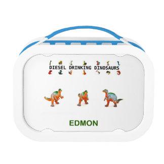 EDMON LUNCH BOX