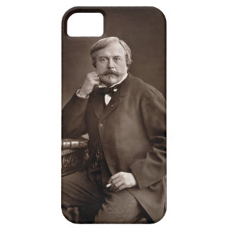 Edmond de Goncourt (1822-96) from 'Galerie Contemp Barely There iPhone 5 Case