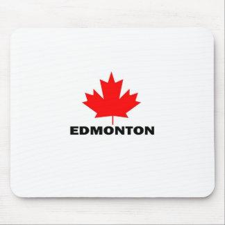 Edmonton Alberta Mouse Pad