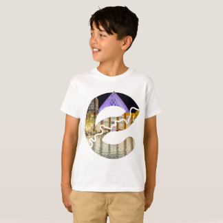 Edmonton City Hall T-shirt
