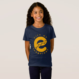 Edmonton City of Champions T-shirt