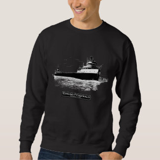Edmund Fitzgerald Sweatshirt