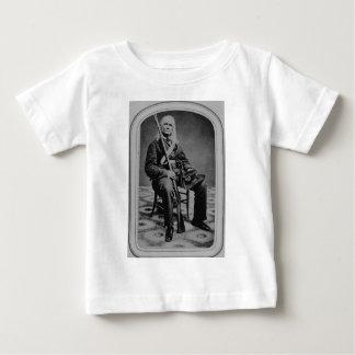 Edmund Ruffin Baby T-Shirt