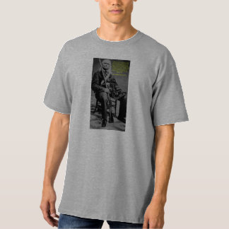 Edmund Ruffin, Private C.S.A T-Shirt