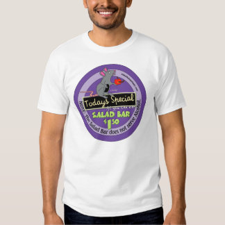 Edna The Lunch Lady Cartoons Shirt