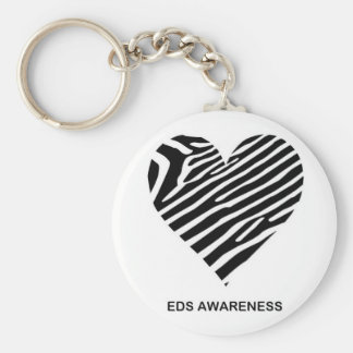 EDS awareness keyring