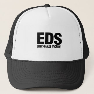 EDS Black and White Hat
