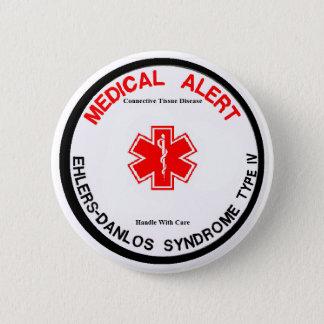 EDS IV VEDS Medical Alert Button