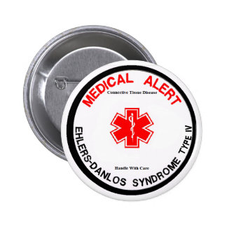 EDS IV VEDS Medical Alert Button