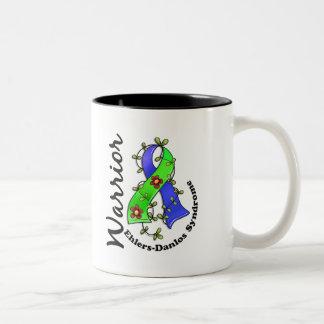EDS Warrior 15 Coffee Mug