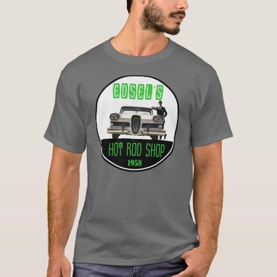 Edsel's Hot Rod Shop T-Shirt