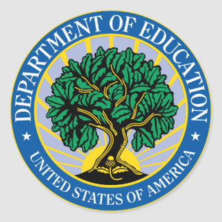 Education Department Seal