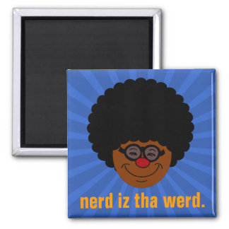 Education is a crucial factor in personal success fridge magnet