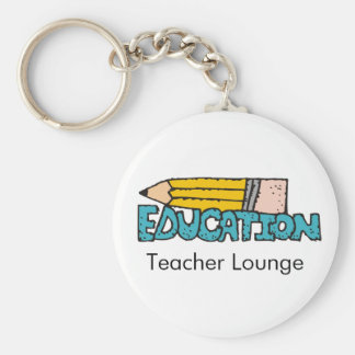 Education. Key Chains