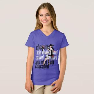 education of kids T-Shirt