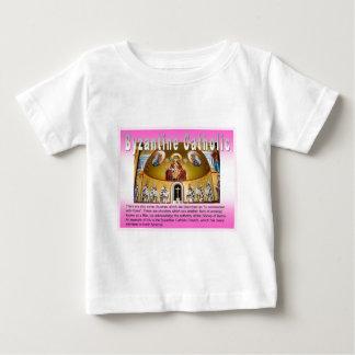 Education, Religion, Byzantine Christian Tee Shirts