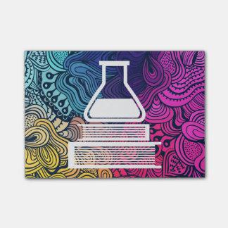 Educative Sciences Minimal Post-it® Notes