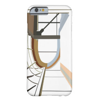 Educatorium Utrecht Barely There iPhone 6 Case