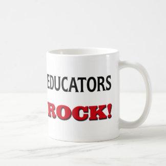 Educators Rock Mugs