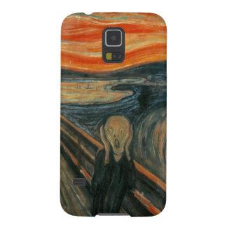Edvard Munch - The Scream Samsung Galaxy Nexus Case