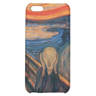 Edvard Munch - The Scream iPhone 5C Covers