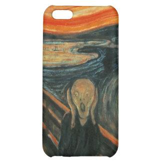 Edvard Munch - The Scream Case For iPhone 5C
