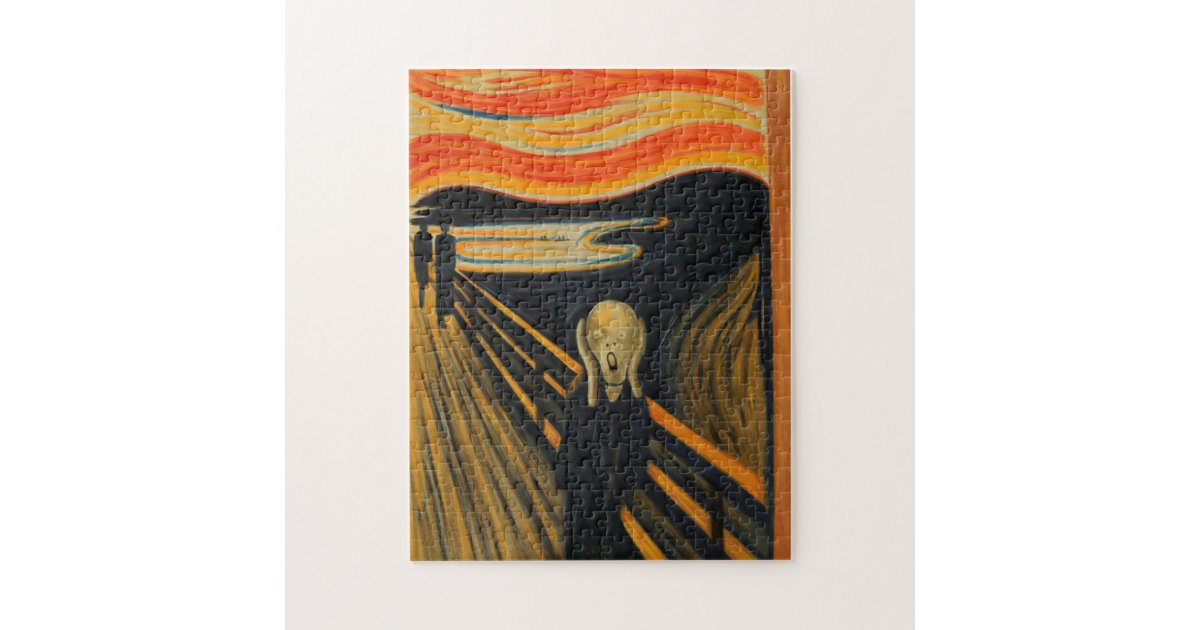 scream painting done by edvard munch english literature essay The scream painting by edvard munch is one of the most well-known pieces of artwork in history, appealing to a wide audience even today there are actually four different original versions of the scream that edvard much created using different art mediums including oil paints, tempera, and.