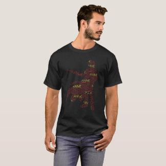 Edward Anime Shirt