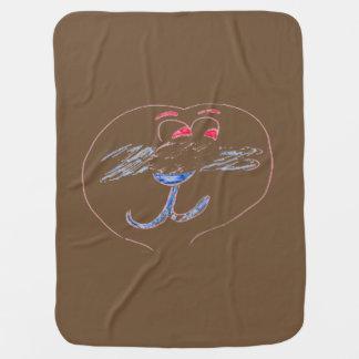 Edward Babies Blanket