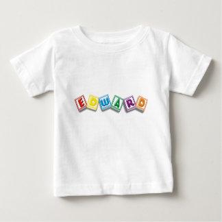 Edward Baby T-Shirt