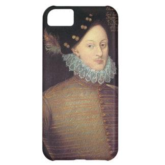 Edward de Vere, 17th Earl of Oxford iPhone 5C Case