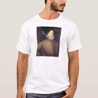 Edward de Vere, 17th Earl of Oxford T-Shirt