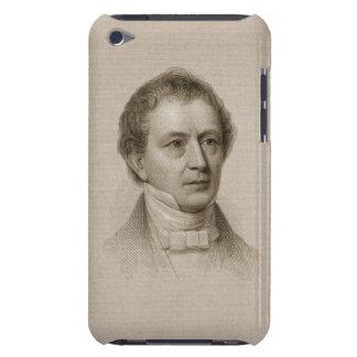 Edward Everett, engraved by John Cheney (1801-85) iPod Case-Mate Cases