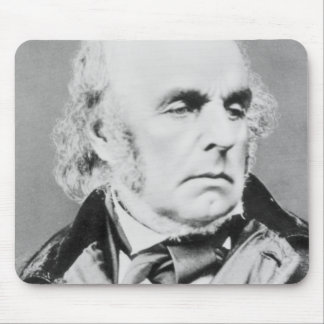 Edward Fitzgerald Mouse Pad