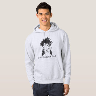 Edward Guillotine Hands Hoodie