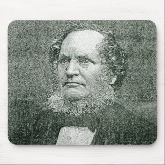 Edward Henry Smith Stanley, Lord Stanley Mouse Mat