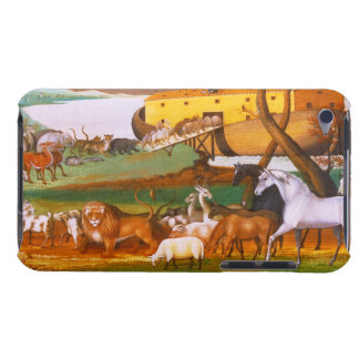 Edward Hicks Noah's Ark Barely There iPod Case