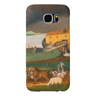 Edward Hicks Noah's Ark Samsung Galaxy S6 Cases