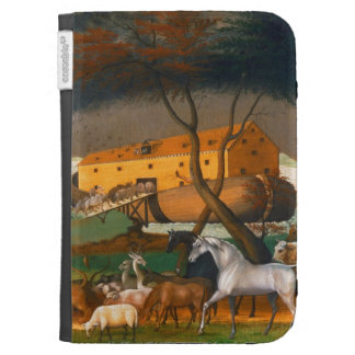 Edward Hicks Noah's Ark Kindle Covers