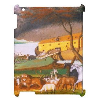 Edward Hicks Noah's Ark Case For The iPad 2 3 4