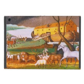 Edward Hicks Noah's Ark Cover For iPad Mini