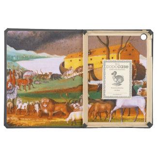 Edward Hicks Noah's Ark iPad Air Covers