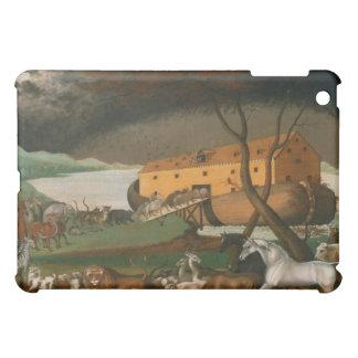 Edward Hicks - Noah's Ark iPad Mini Case