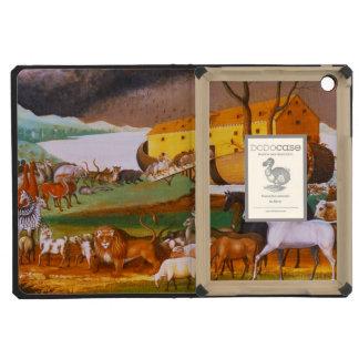 Edward Hicks Noah's Ark iPad Mini Case