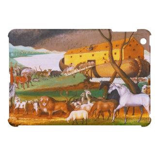 Edward Hicks Noah's Ark iPad Mini Covers