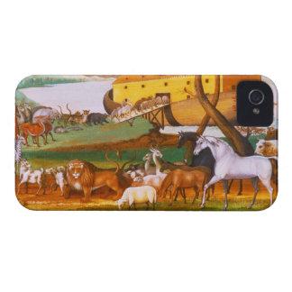 Edward Hicks Noah's Ark iPhone 4 Covers